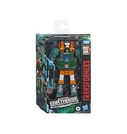 Hasbro Transformers Generations War for Cybertron Earthrise Deluxe Hoist