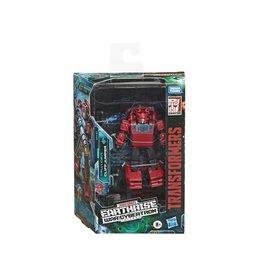Hasbro Transformers Generations War for Cybertron Earthrise Deluxe Cliffjumper