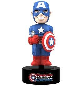 NECA Marvel – Captain America Body Knocker