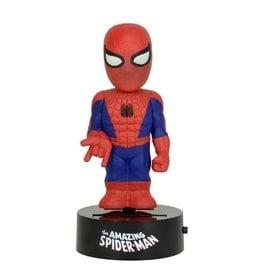 NECA Marvel – Body Knocker – The Amazing Spider-Man