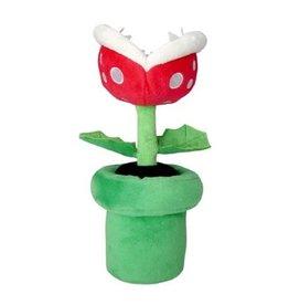 Nintendo Super Mario Bros. Piranha Plant 9-Inch Plush