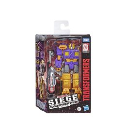 Hasbro Transformers Generations War for Cybertron: Siege Deluxe Impactor