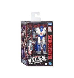 Hasbro Transformers Generations War for Cybertron: Siege Deluxe Mirage