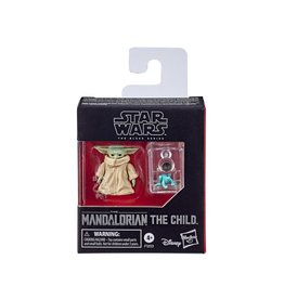 Hasbro Star Wars: The Mandalorian - The Black Series The Child