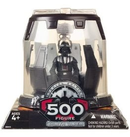 Hasbro Star Wars Special Edition 500TH Figure Darth Vader
