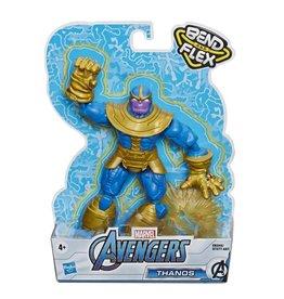 Hasbro Marvel Avengers Bend and Flex Thanos