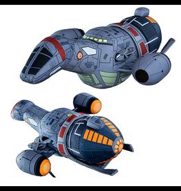 Quantum Mechanix Firefly Serenity 18-Inch Plush