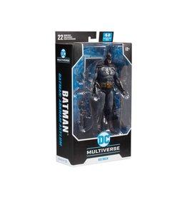 McFarlane Toys Batman: Arkham Asylum DC Multiverse Batman Figure