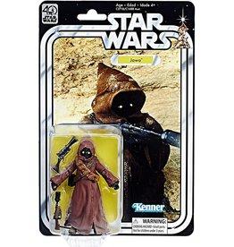 Hasbro Star Wars Black Series 40th Anniversary Wave 2 Jawa Action Figure