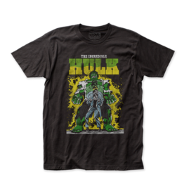 Impact Merch Hulk – Transforming