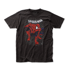 Impact Merch Spider Man -  Tangled Web