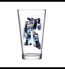 Super7 Transformers Drinkware - Soundwave