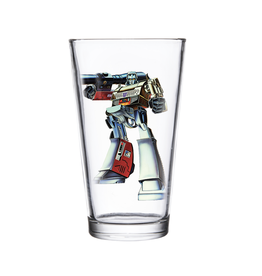 Super7 Transformers Drinkware - Megatron