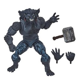 Hasbro X-Men Marvel Legends Dark Beast (Sugar Man BAF)