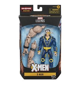 Hasbro X-Men Marvel Legends X-Man (Sugar Man BAF)