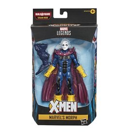 Hasbro X-Men Marvel Legends Morph (Sugar Man BAF)