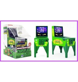 Boardwalk Arcade Boardwalk Arcade Teenage Mutant Ninja Turtles Pinball