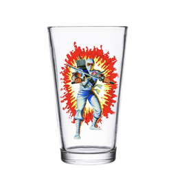 Super7 G.I. Joe Drinkware - Storm Shadow