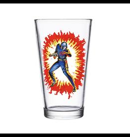 Super7 G.I. Joe Drinkware - Cobra Commander