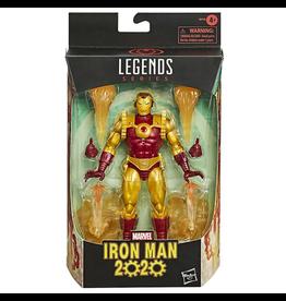 Hasbro Marvel Legends Exclusive Iron Man 2020 Action Figure