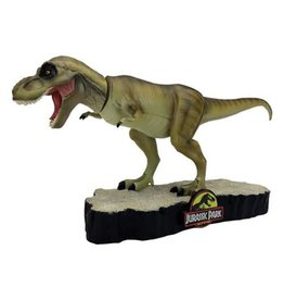 Factory Entertainment Jurassic Park T-Rex Encounter Premium Motion Statue