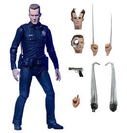 NECA Terminator 2 – 7″ Scale Action Figure – Ultimate T-1000