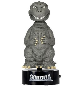NECA Body Knockers 1954 Godzilla 6-Inch Bobble Figure