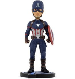 NECA Avengers: EndGame – Head Knocker – Captain America