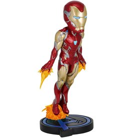 NECA Avengers: Endgame Iron Man Head Knocker