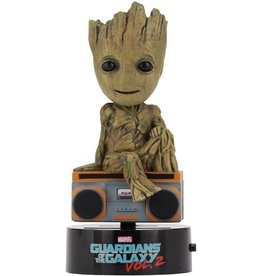 NECA NECA Guardians of The Galaxy 2 Body Knocker Groot
