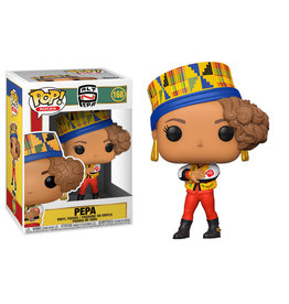 Funko Pop! Rocks: Salt-N-Pepa - Pepa