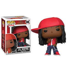 Funko Pop! Rocks: Lil Wayne - Lil Wayne