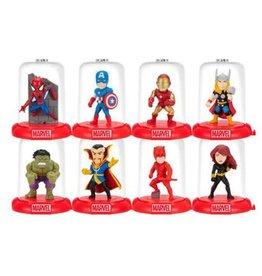 Zag Toys Domez Marvel's 80th Anniversary Series 1 Mini-Figure Blind Box