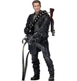 NECA Terminator 2: Judgement Day Ultimate T-800 Figure