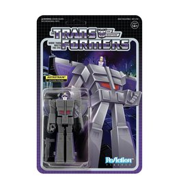Super7 Transformers ReAction Wave 2 - Astrotrain