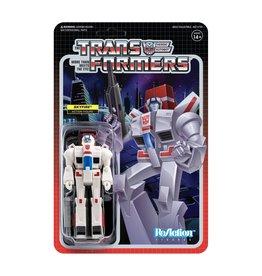 Super7 Transformers ReAction Wave 2 - Skyfire