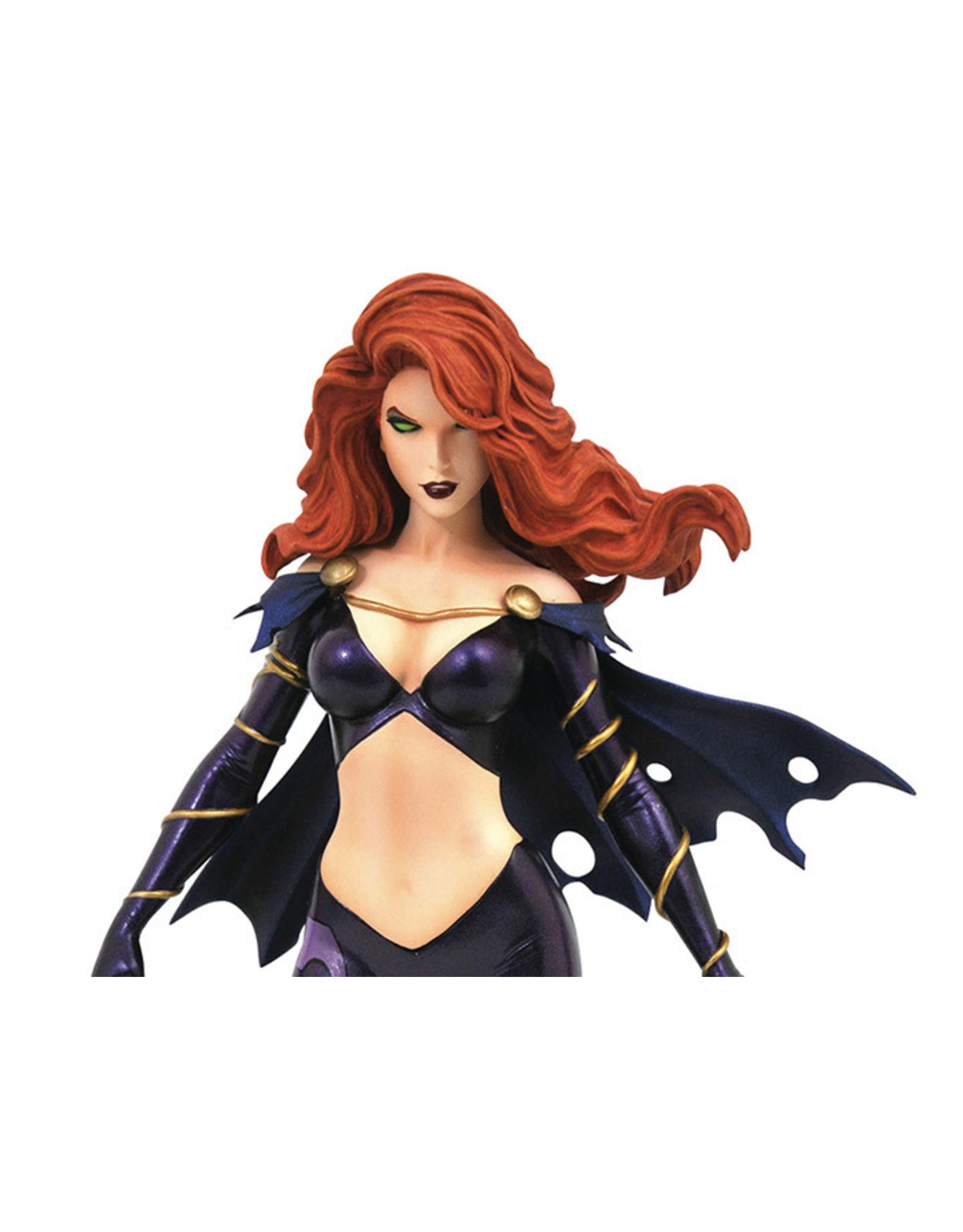 Diamond Select Toys Marvel Comic Gallery Goblin Queen Statue