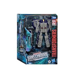 Hasbro Transformers War for Cybertron: Earthrise Leader Astrotrain