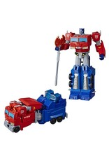 Hasbro Transformers Cyberverse Ultimate Optimus Prime