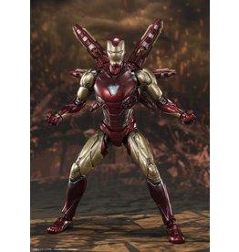 Bandai Avengers: Endgame S.H.Figuarts Iron Man Mark LXXXV (Final Battle Edition)