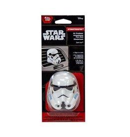 Plasticolor Star Wars Stormtrooper Vent Clip Air Freshner