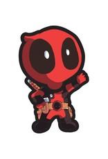 Plasticolor Deadpool Wiggler Air Freshner