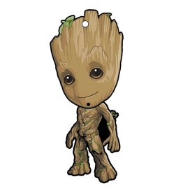 Plasticolor Baby Groot Wiggler Air Freshner