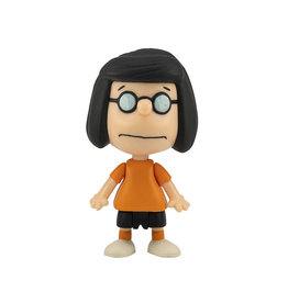 Super7 Peanuts ReAction Marcie Figure