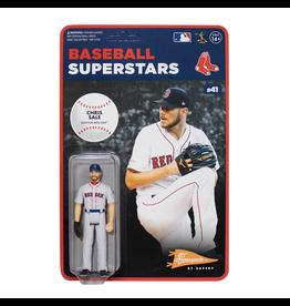 ReAction MLB Baseball Superstars ReAction Chris Sale (Boston Red Sox) Figure
