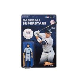 Super7 MLB Baseball Superstars Aaron Judge (New York Yankees) ReAction Figure