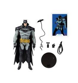 DC Comics Batman: White Knight Batman Action Figure