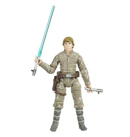 Hasbro Star Wars: The Vintage Collection Luke Skywalker (Empire Strikes Back)