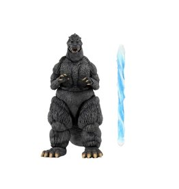 NECA Godzilla – 12″ Head to Tail Action Figure – Classic '89 Godzilla
