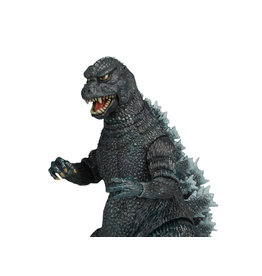 "NECA The Return of Godzilla 6"" Classic 1985 Godzilla Action Figure"